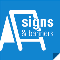 Signs & Banners